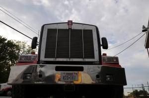 Vehicle Tracking and Storage